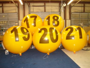 promotional balloons Colorado